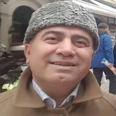 Dr. Abdullah BUKSUR