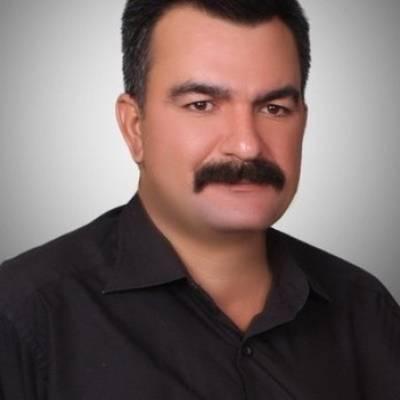 Ali ADAMHASAN