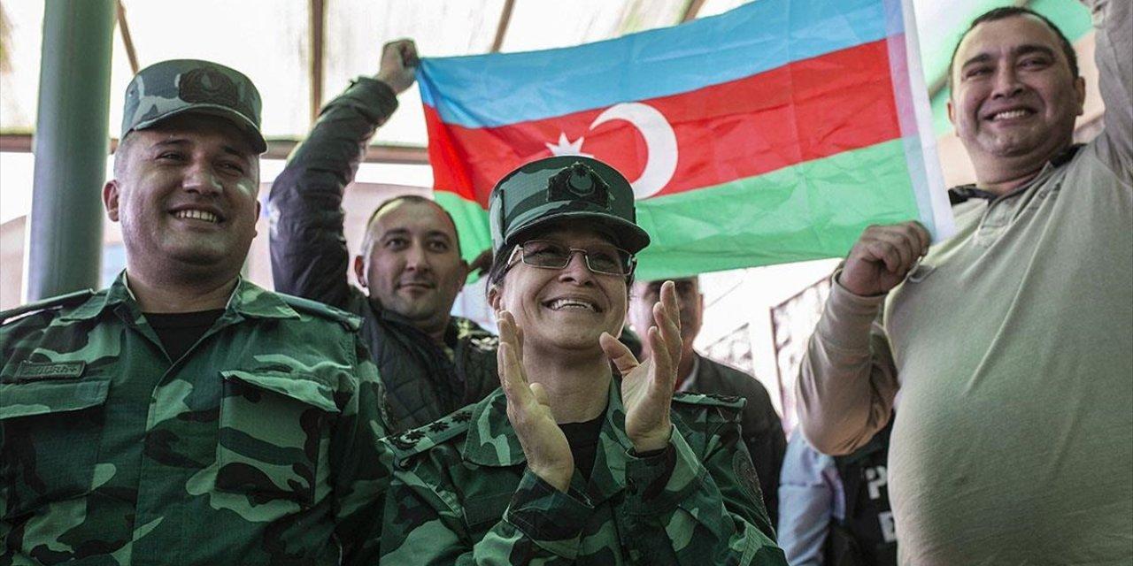 Şuşa, Azerbaycan için bir şehirden fazlası