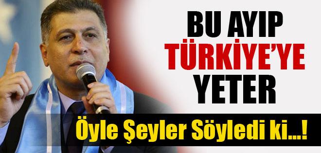 Türkmen Lideri: ABD'den Yardım İstiyoruz !