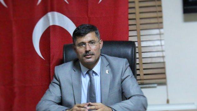 MHP Kırşehir İl teşkilatı, İl ve İlçeler İçin Yapılacak Kongre Tarihlerini Açıkladı