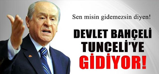 DEVLET BAHÇELİ'DEN FLAŞ KARAR !