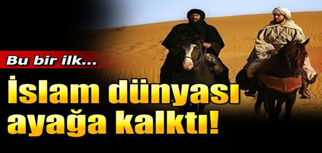 İslam Dünyasını Ayağa Kaldıran Film !