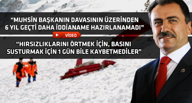 AKP'nin Adaletsizliğini Tek Cümleyle Özetledi !