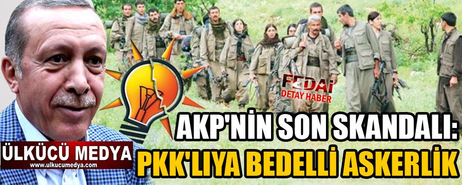 "AKP'DEN ""YOK ARTIK"" DEDİRTEN SKANDAL !"