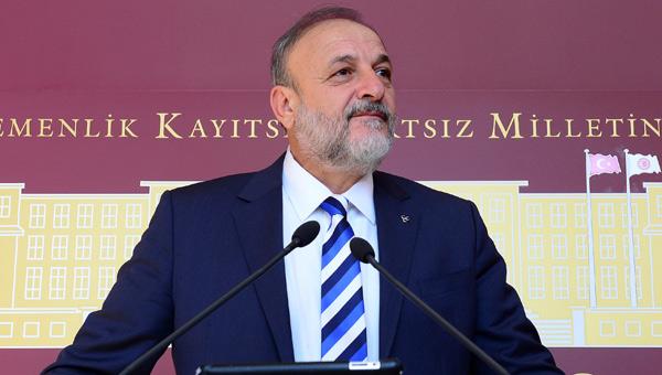 Oktay Vural: Türkiye'de başbakan mı var?
