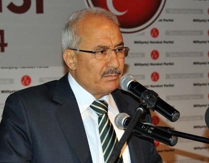 MHP'li Başkan Burhanettin Kocamaz: Oyumuz yüzde 55'e çıktı
