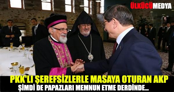 Cumhuriyet tarihinde ilk: Yeni kilise inşa edilecek !