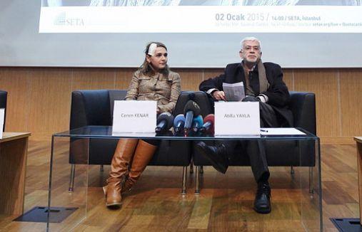 Hasan Cemal, Can Dündar kovulmadı, transfer oldu