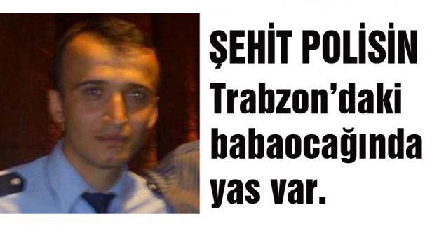 Şehit Polis, Öğretmen Atanamayınca Polis Olmuş !