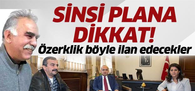 HDP'NİN SEÇİM OYUNUYLA İLGİLİ BOMBA İDDİA?
