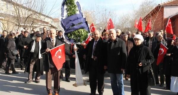 MHP'nin Babuşçu'ye Tepkisi Devam Ediyor!