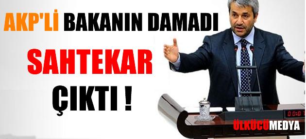 Sahte diplomalı damat Nihat Ergün'ü şok etti !