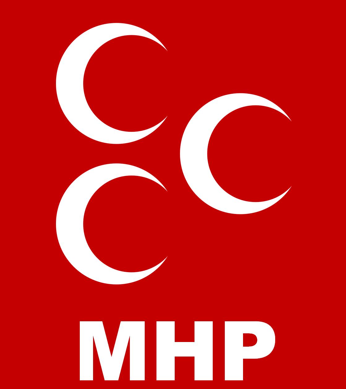 MHP Eskişehir İl Başkanı İstifa Etti !
