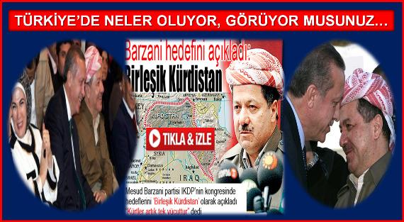 Erdoğan'la Türkiye Nereye Gider?