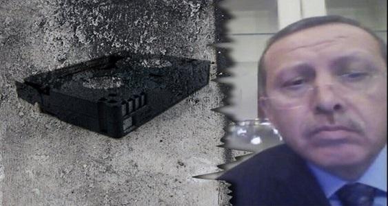 """""""AKP kasetleri servis edip, Cemaat'e yıkacak"""""""