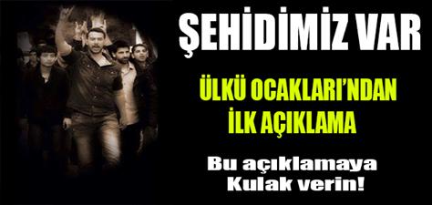 Olcay Kılavuz'dan Fırat Çakıroğlu açıklaması !