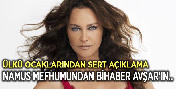 Ülkü Ocakları: Namus Mefhumundan Bihaber Avşar'ın