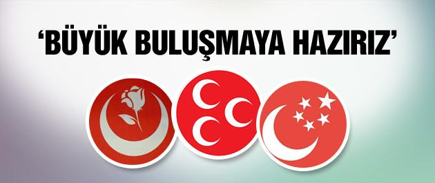 2015 Genel Seçimleri BBP aday adayları