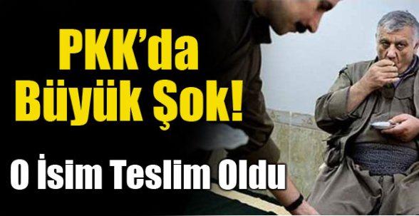 PKK'ya Büyük Şok !