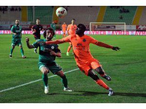 Giresunspor (3-0) Samsunspor