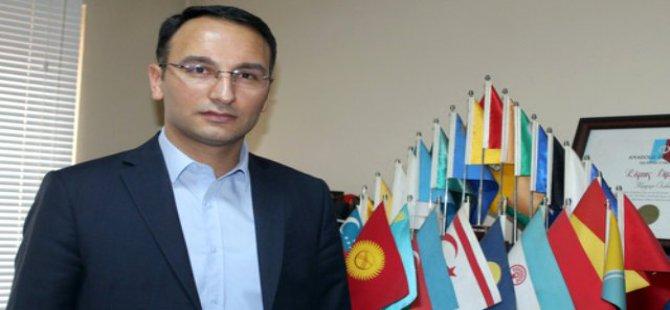 MHP İl Başkanı 'İttifak Değil, Birleşme İstiyoruz'