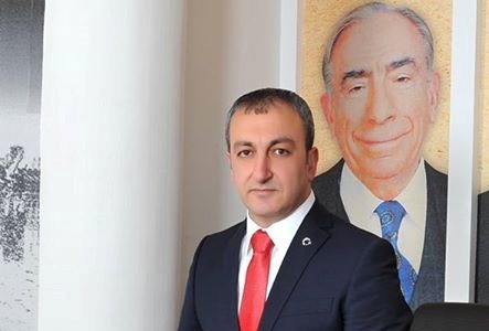 MHP Ankara İl Başkanı Fatih Çetinkaya: 4 Nisan 1997'den 4 Nisan 2015'e Başbuğsuz 18 yıl...