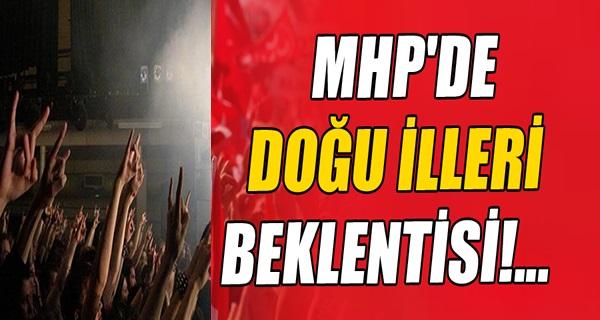MHP'DEN BİR BOMBA DAHA !