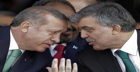 ABD kriptolarından AKP çıktı