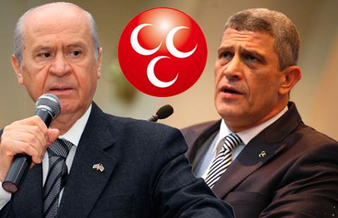 Musavat Dervişoğlu liste dışı kaldı, MHP lideri Bahçeli'yi eleştirdi
