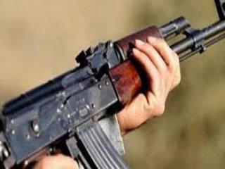 Muş'ta Karakola Silahlı Saldırı