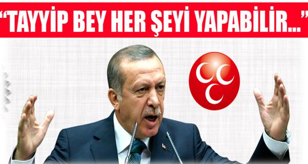 AKP 276'yı bulamıyor ! İşte son anket !