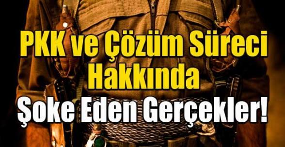PKK Hakkında Şoke Eden Gerçekler!