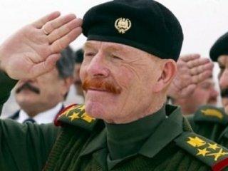 'Saddam Hüseyin'in Yardımcısı Öldürüldü'