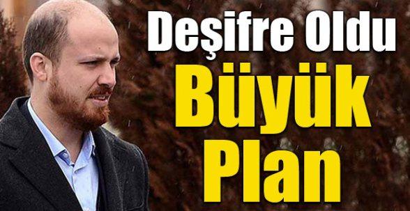 Bilal Erdoğan'ın Diyarbakır Planı Deşifre Oldu !