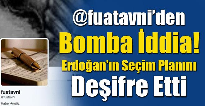 Fuat Avni AKP'nin Sosyal Medya Operasyonlarını Deşifre Ediyor
