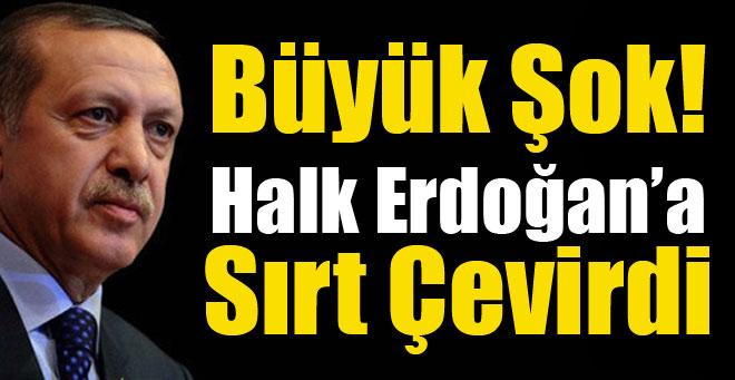 Erdoğan'ı Böyle Protesto Ettiler