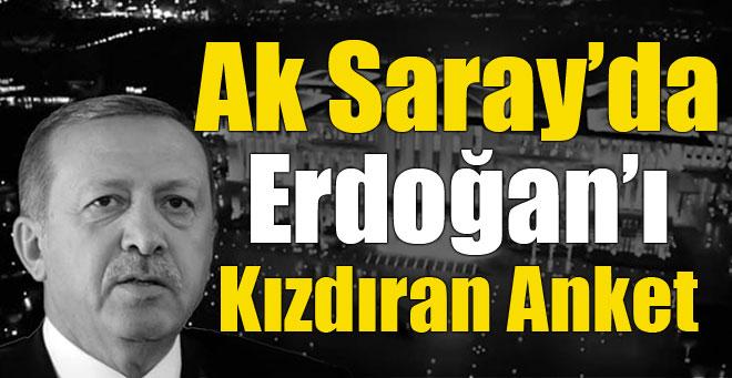 Ak-Saray'ın Anketinden Hezimet Çıktı !