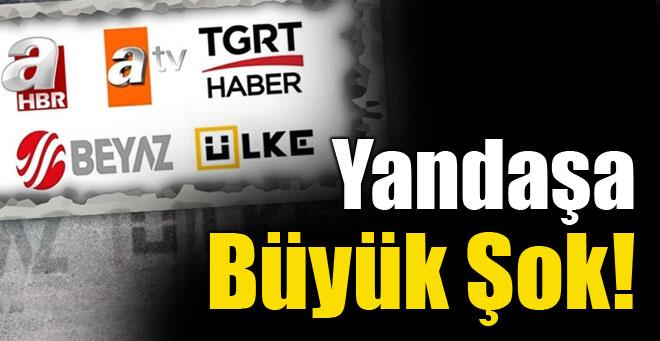 Yüksek Seçim Kurulu'ndan 33 kanala 67 uyarı cezası