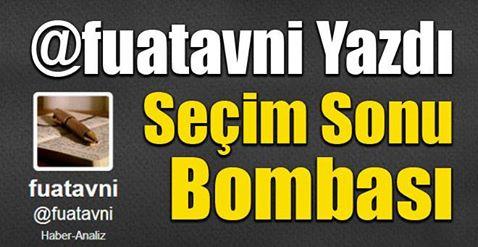 Fuat Avni Erdoğan'ı çıldırtan anketleri açıkladı