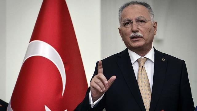 MHP'li Ekmeleddin İhsanoğlu: Bu Seçimde MHP'de Oy Patlaması Olacak
