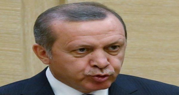 En Güvendiği Anket Şirketinin Sonuçları Erdoğan'ı Şok Etti