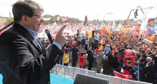 AKP'ye oy verilmemesini gerektiren yüz neden!
