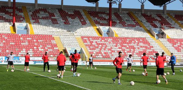Samsunspor (1-0) Balıkesirspor