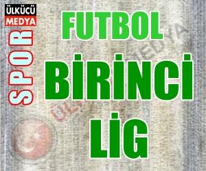 TFF 1'inci Lig'de Sezon Başladı