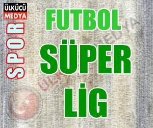 Medipol Başakşehir (1-0) Bursaspor