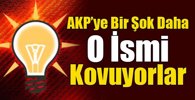 O AKP'liyi kovuyorlar