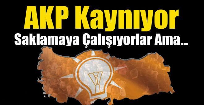 Yeni AKP'lileri erken seçim kaygısı sardı