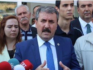 Muhsin Yazıcıoğlu'nun ölümüyle ilgili davada 5. duruşma