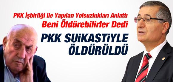 TELLO UÇAK CİNAYETİNDE 'DEVLET GÖZETİMİNDE PKK YOLSUZLUĞU' İDDİASI